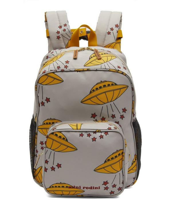 UFO School Backpack
