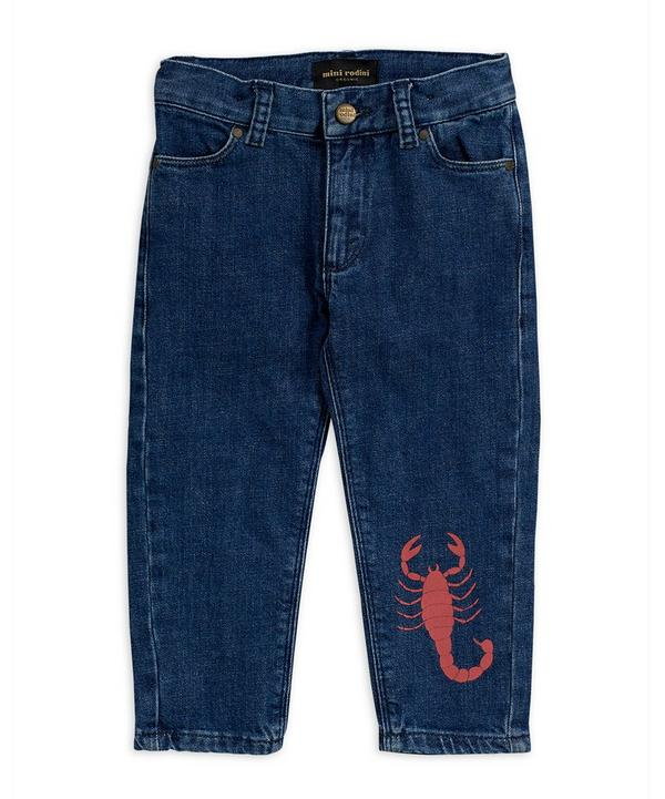 Scorpio Jeans 2-8 Years