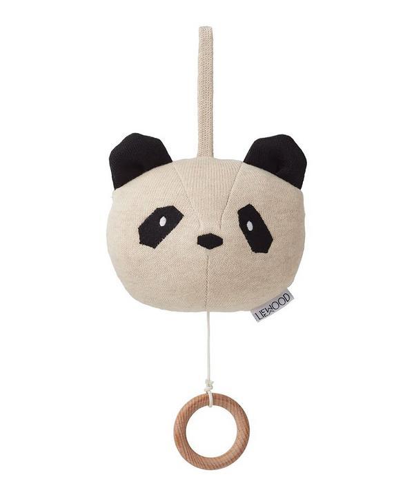 Panda Angela Music Mobile