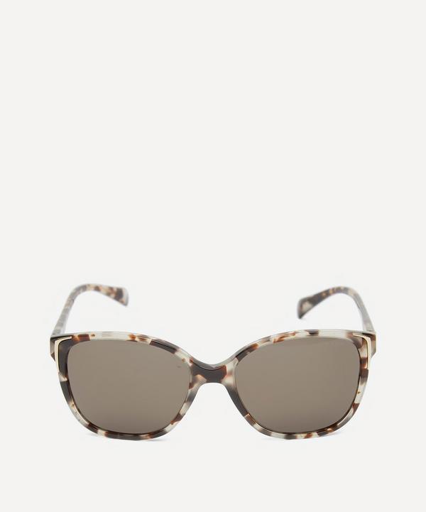 Wayfarer Camouflage Sunglasses