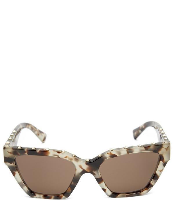 Rockstud Sunglasses