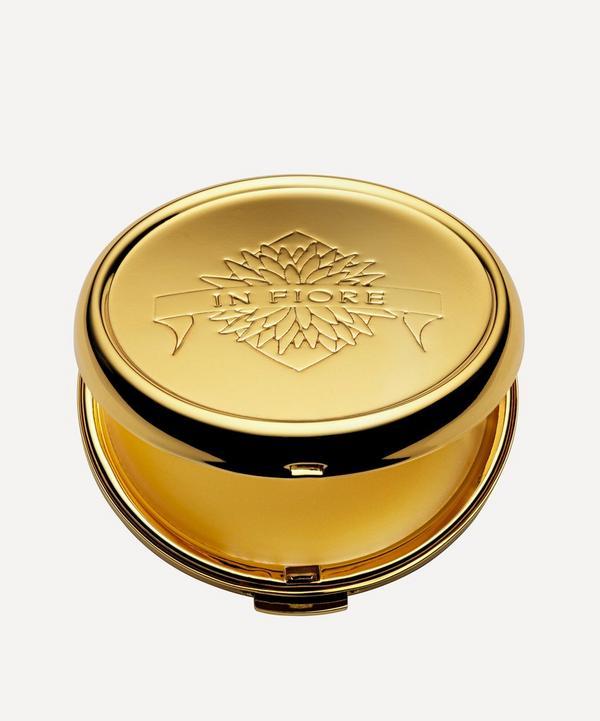 Baisers de Jasmin Parfum Solide Haute Concentré 7.4ml