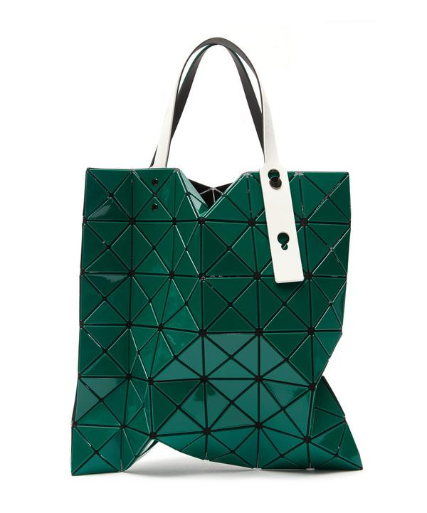 Lucent Gloss Tote Bag