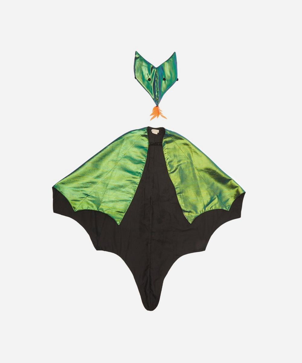 Dragon Cape Dress-Up Set 3-6 Years