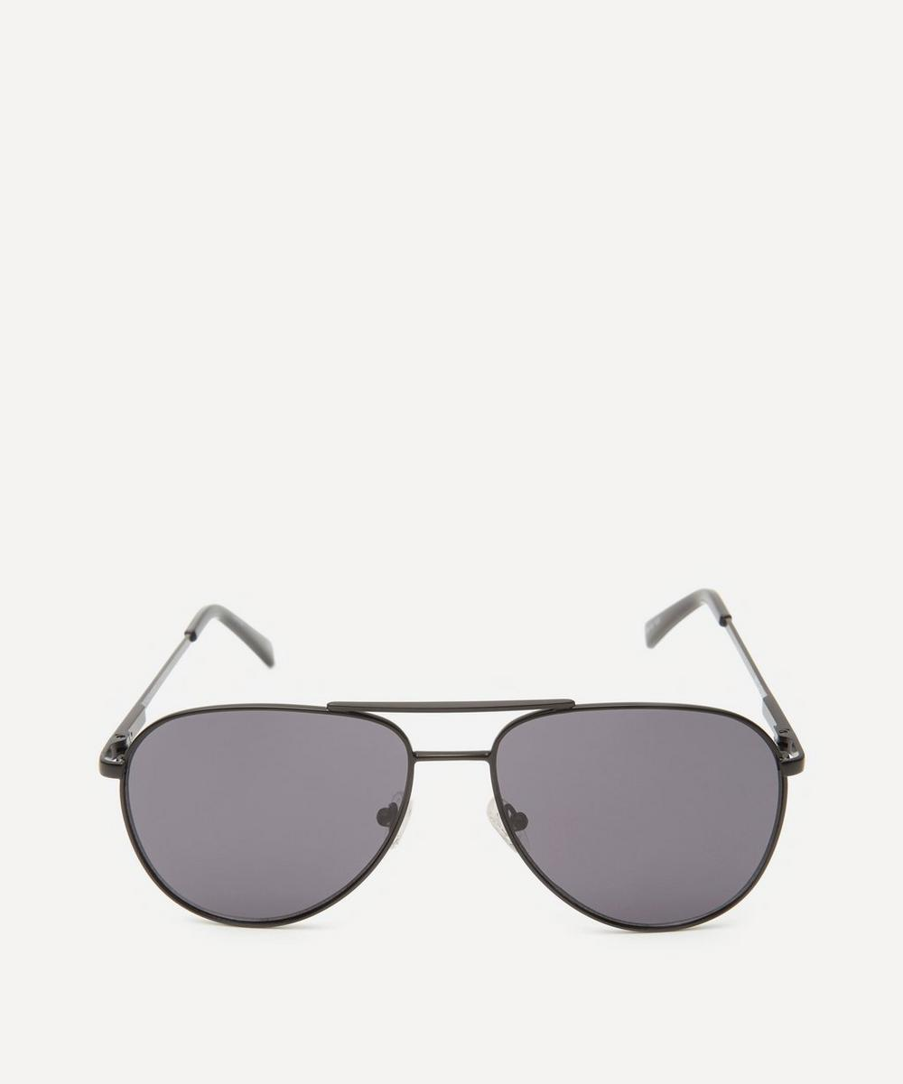 Road Trip Aviator Sunglasses