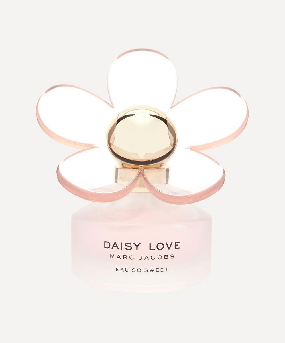 Daisy Love Eau So Sweet Eau de Toilette 50ml