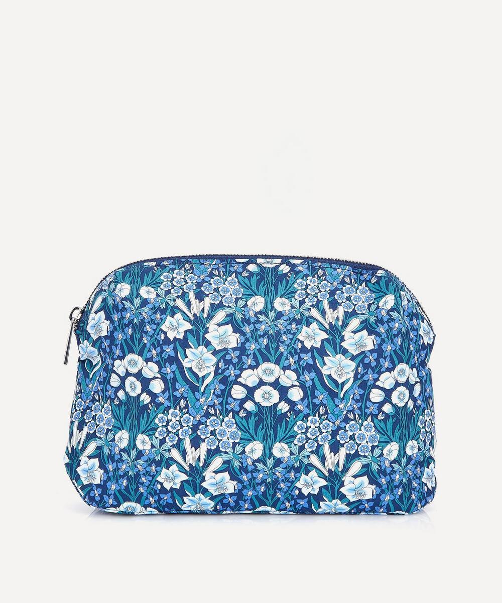 Large Mountain Primrose Wash Bag
