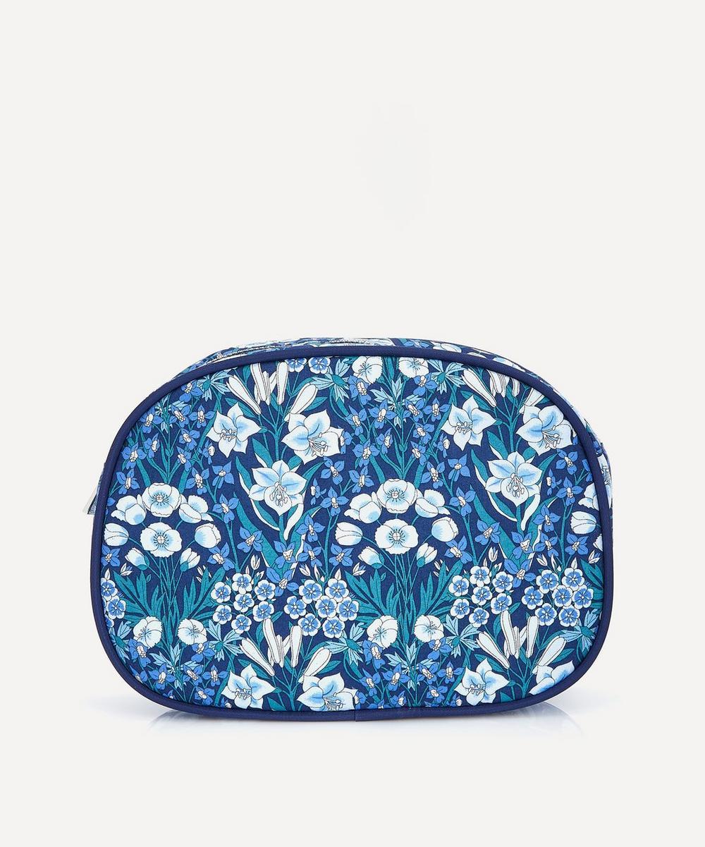 Mountain Primrose Makeup Bag