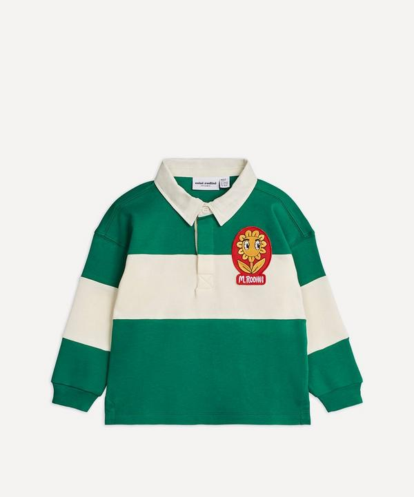 Rugby Shirt 2-8 Years