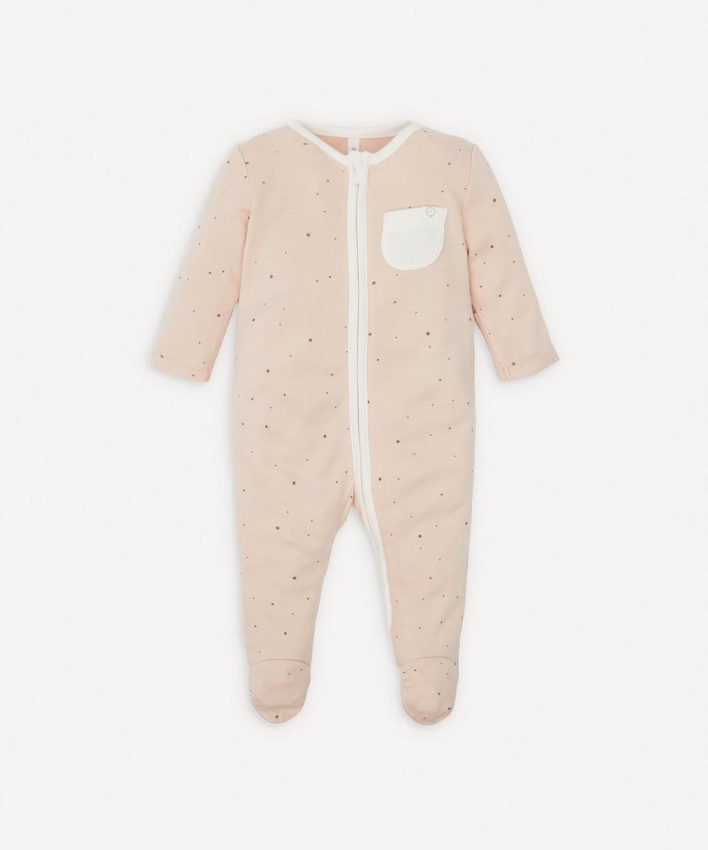 Stardust Zip-Up Sleepsuit 0-24 Months
