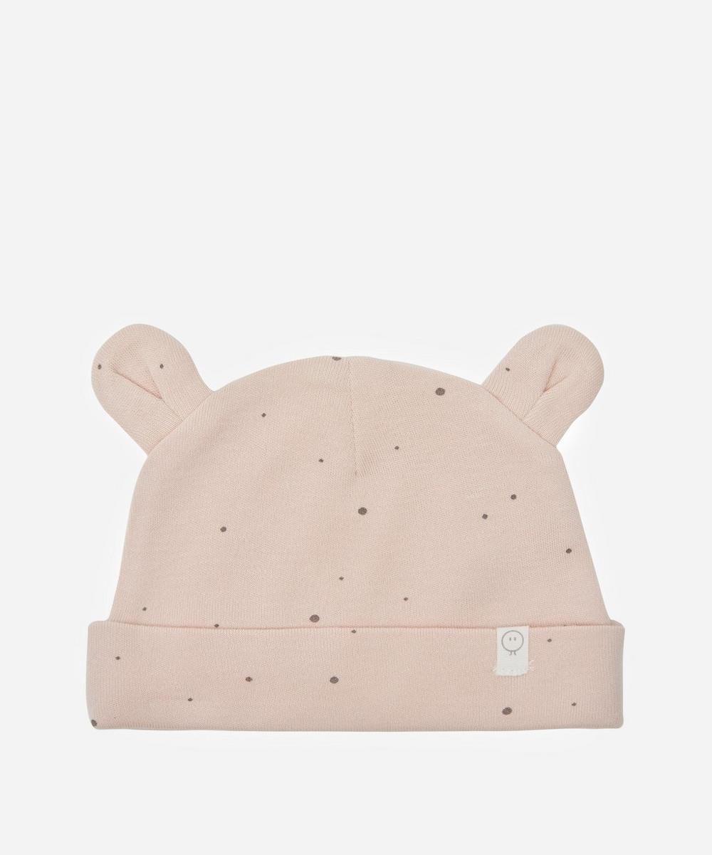 Stardust Baby Bear Hat 0-12 Months