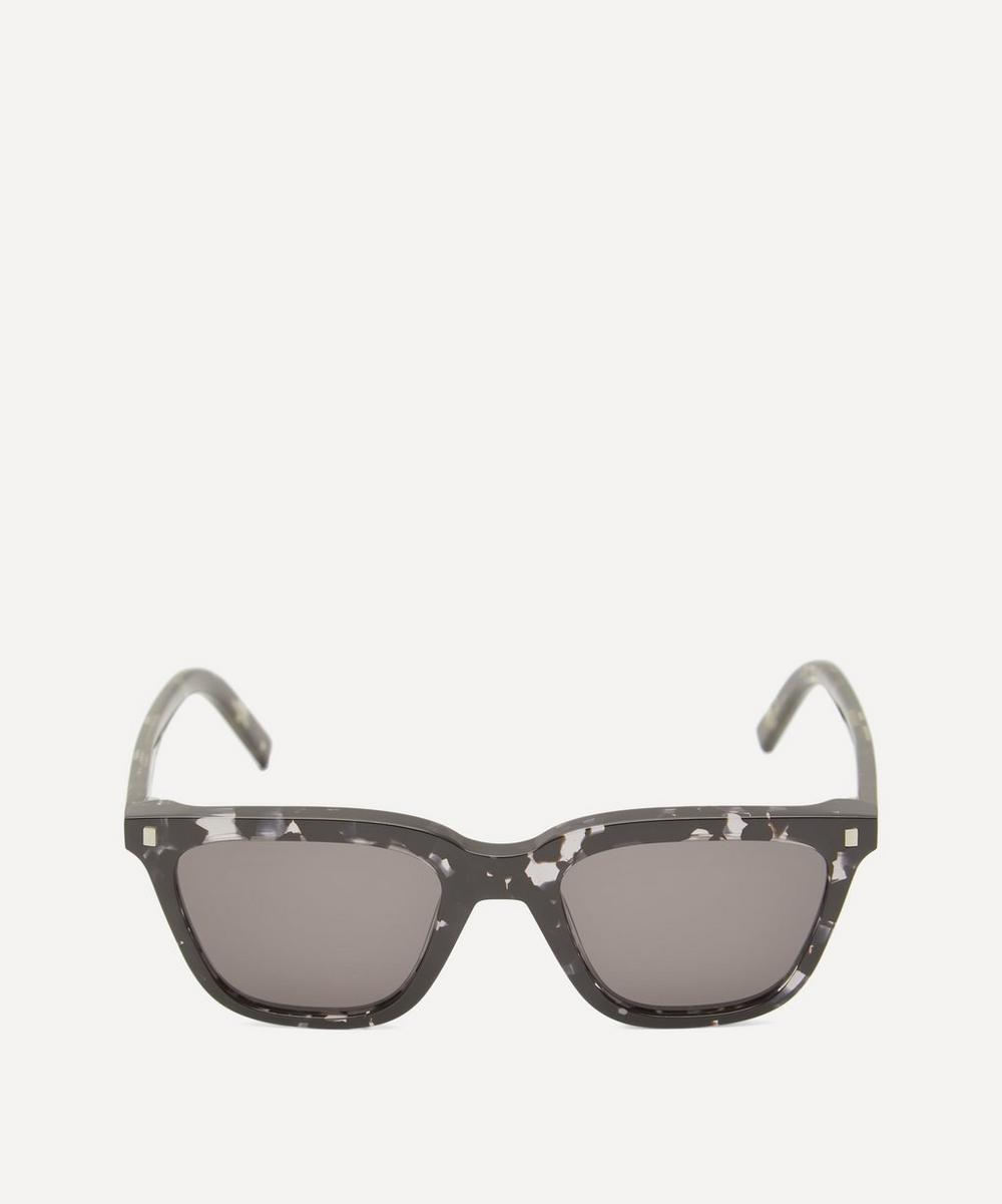 Robotnik Square Sunglasses