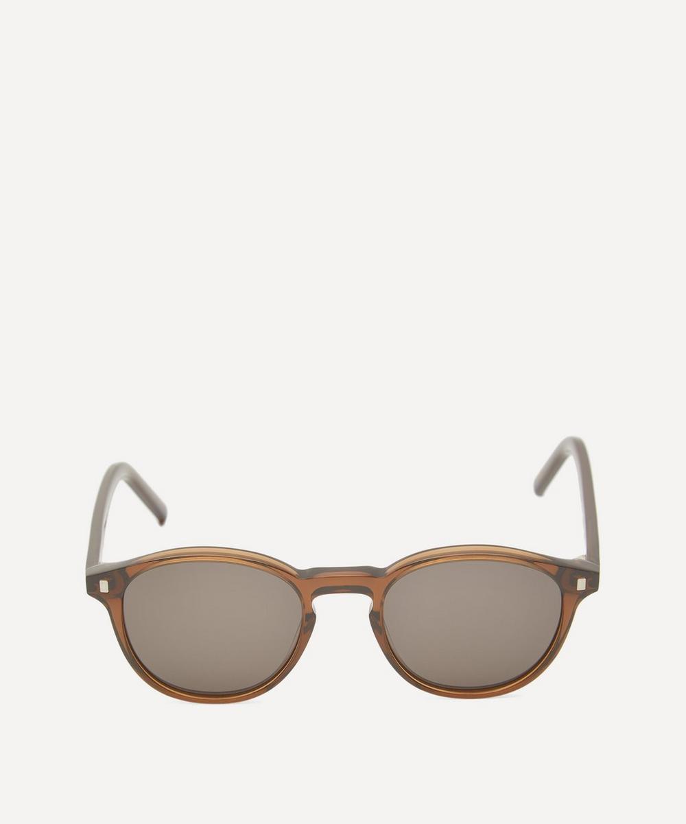 Nelson Round Sunglasses