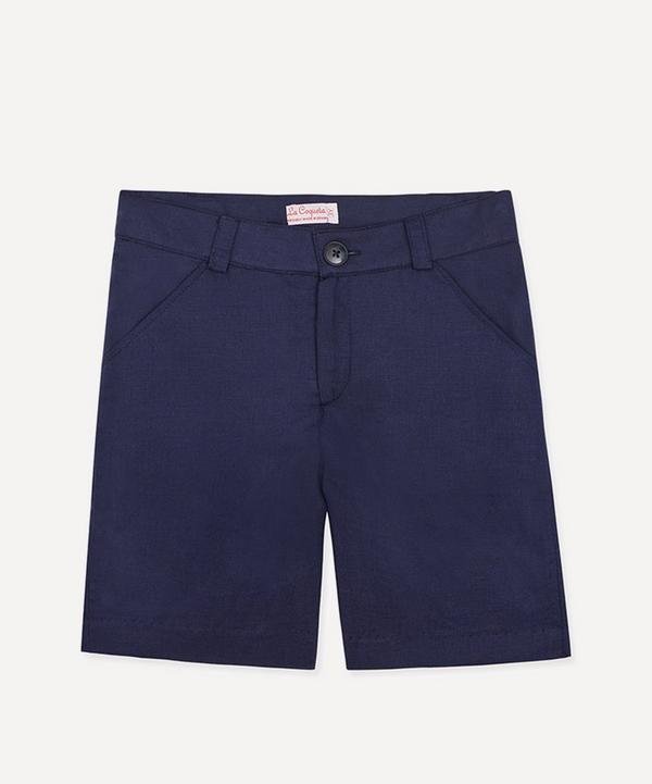 Burma Bermuda Shorts 2-8 Years