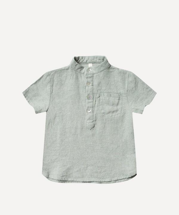 Mason Shirt 2-8 Years