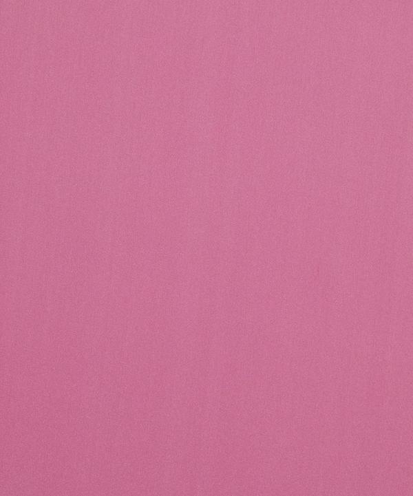Waterlily Plain Silk Satin