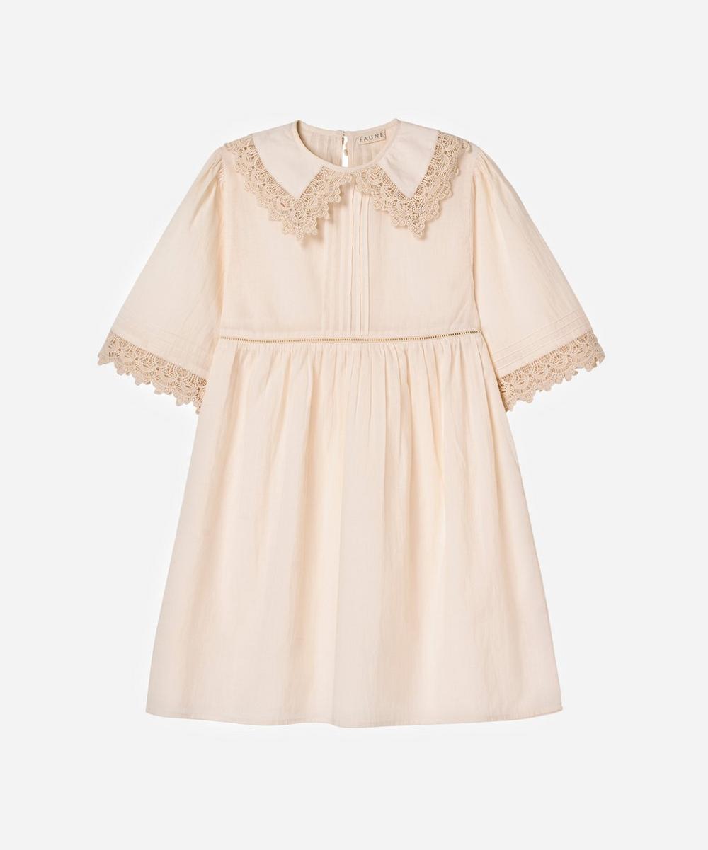 The Hebe Cotton Nightdress 2-8 Years