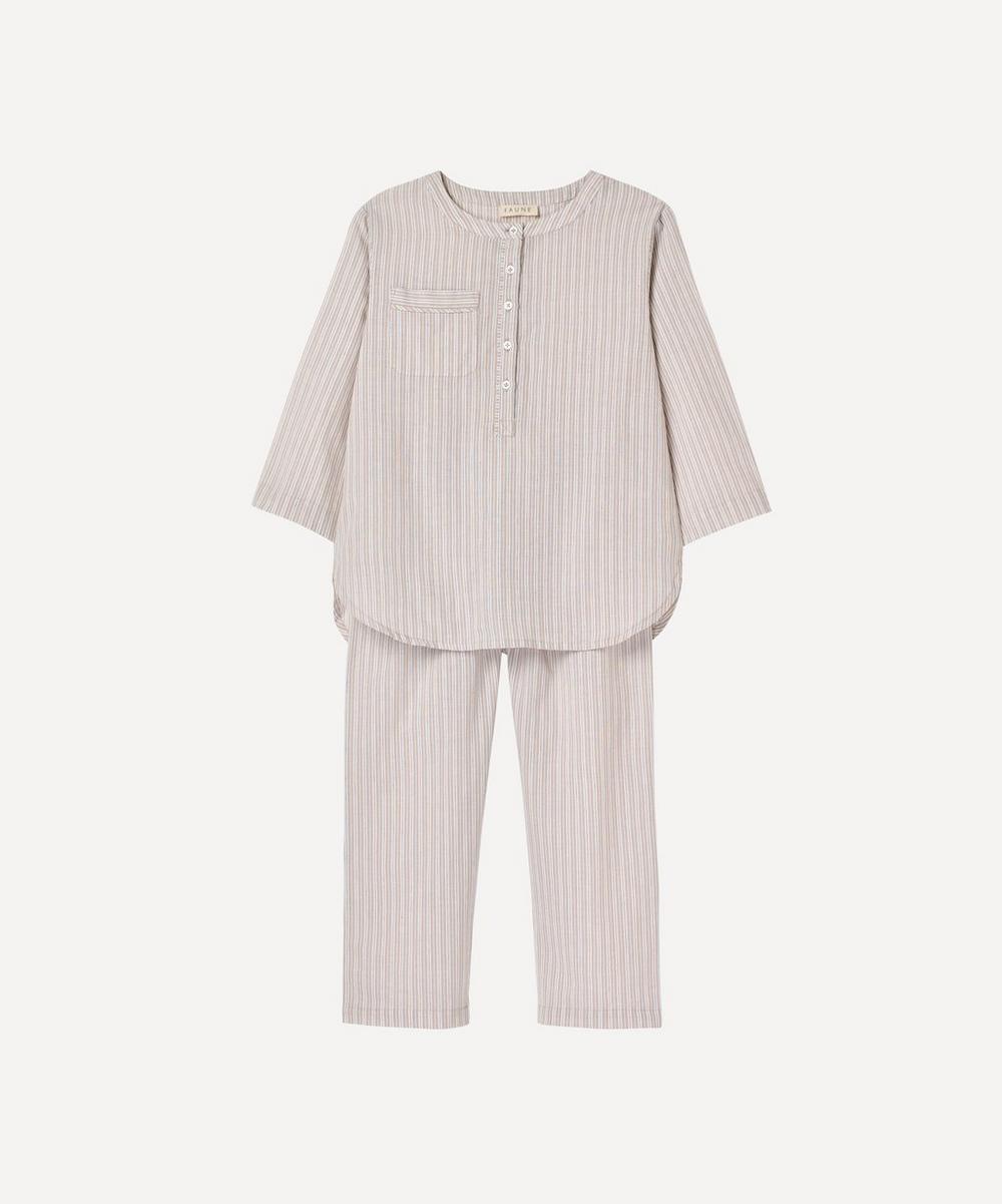 The Larch Cotton Pyjama Set 2-8 Years