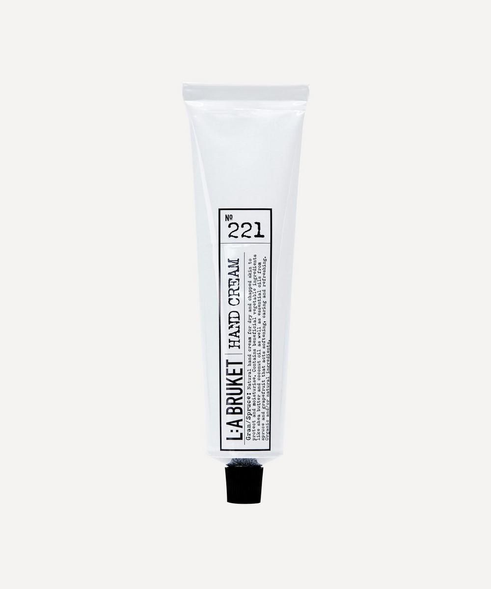 221 Spruce Hand Cream 70ml