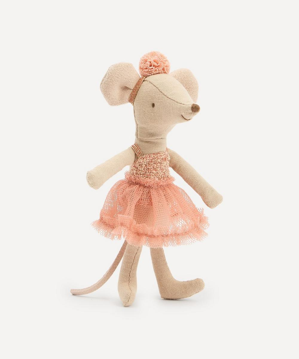 Mira Belle Big Sister Dance Mouse Toy