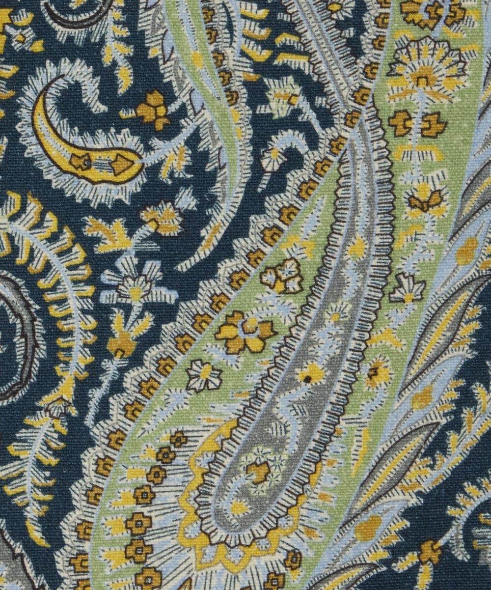 Felix Raison Emberton Linen in Lichen Bright