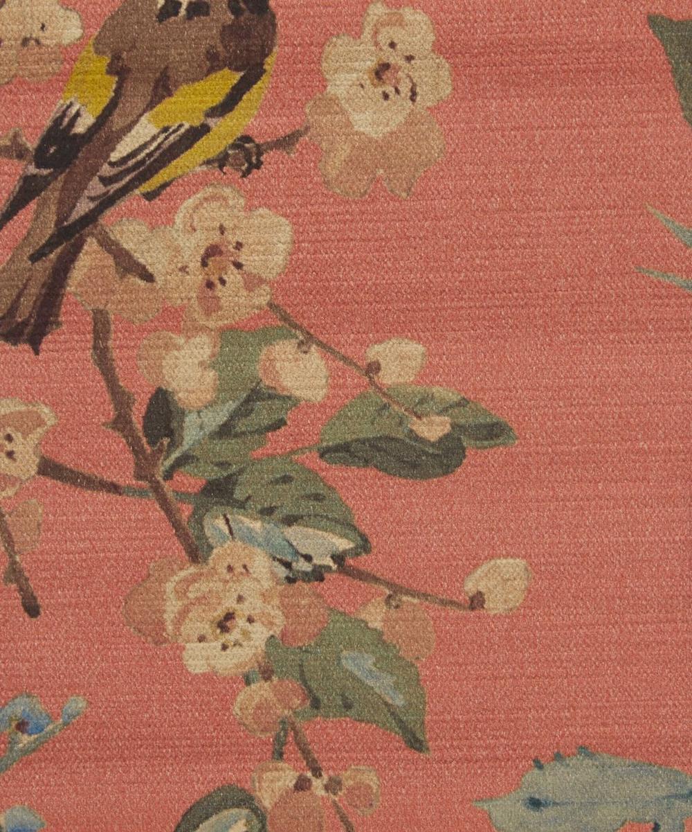 Lady Kristina Rose Vintage Velvet in Lacquer