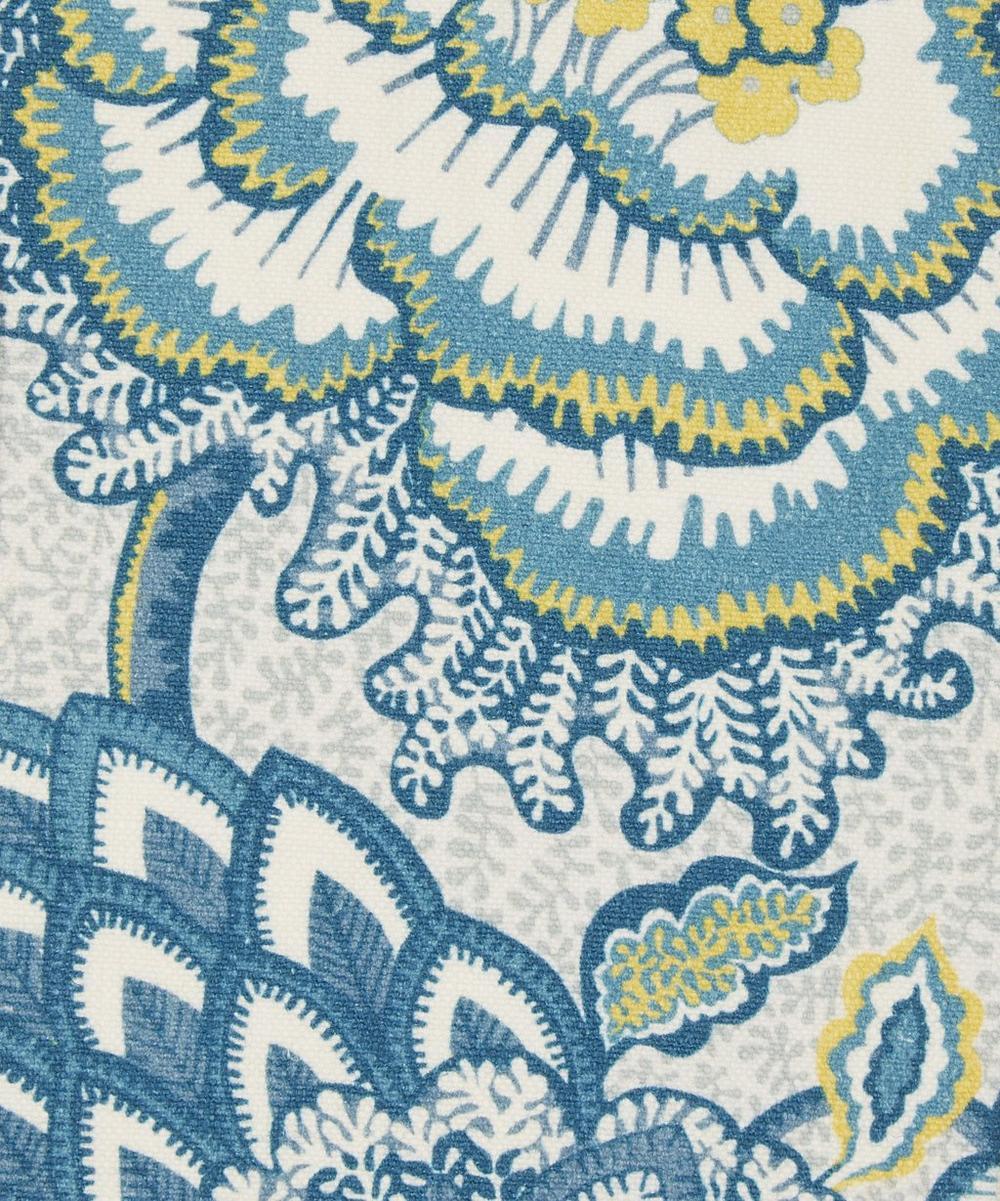 Patricia Emberton Linen in Lichen