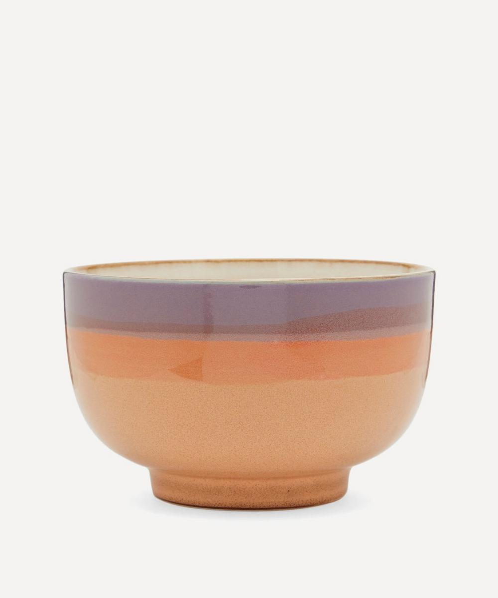 '70s Medium Ceramic Bowl