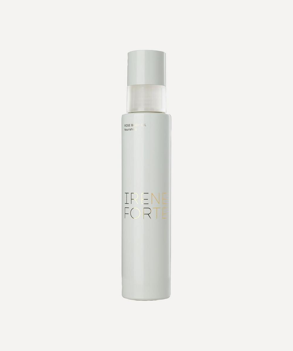 Rose Body Oil Nourishing 100ml