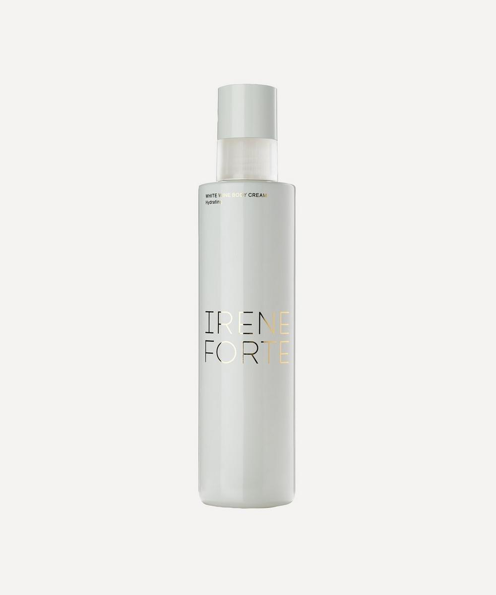 White Wine Body Cream Hydrating 200ml
