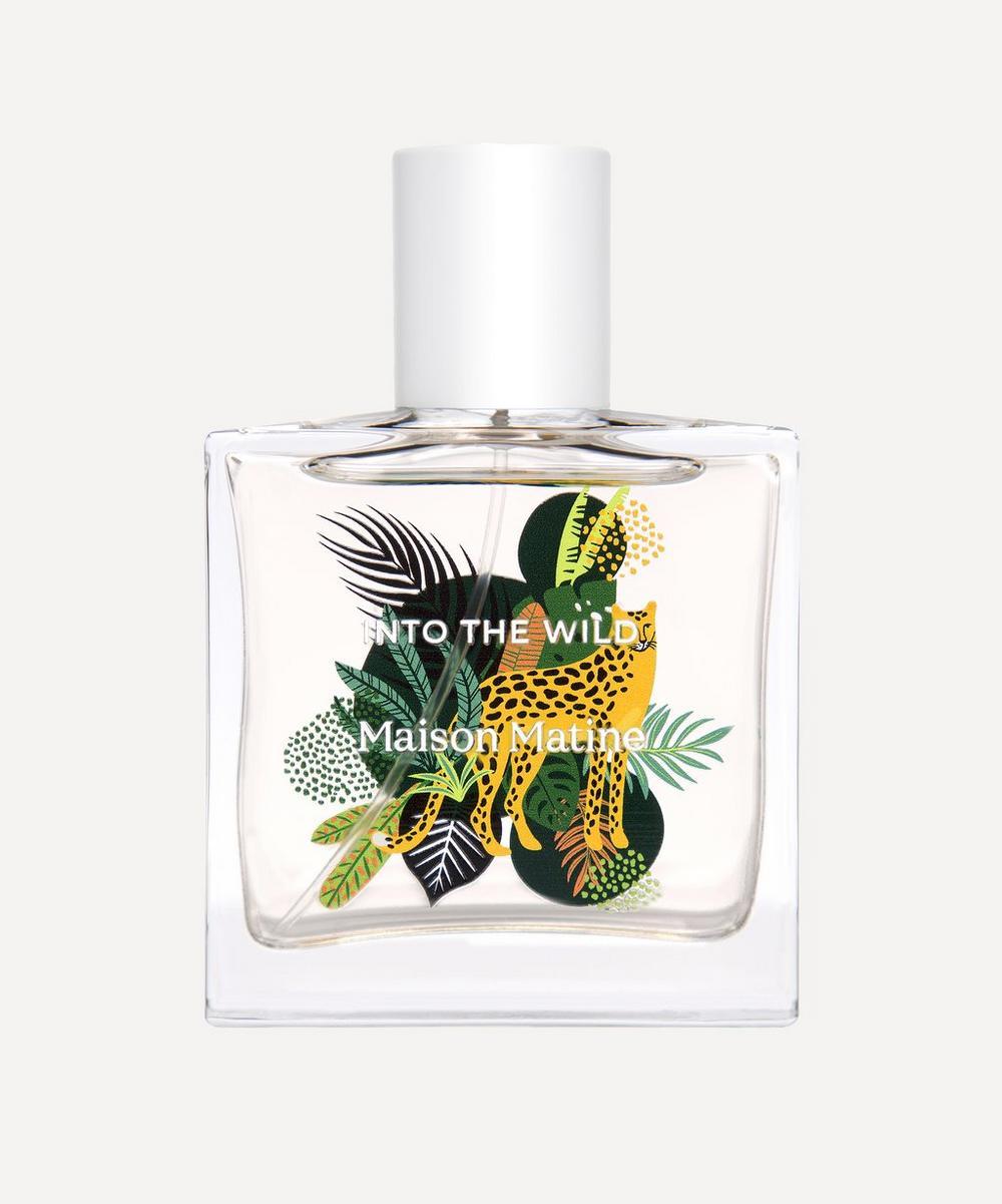 Into The Wild Eau de Parfum 50ml