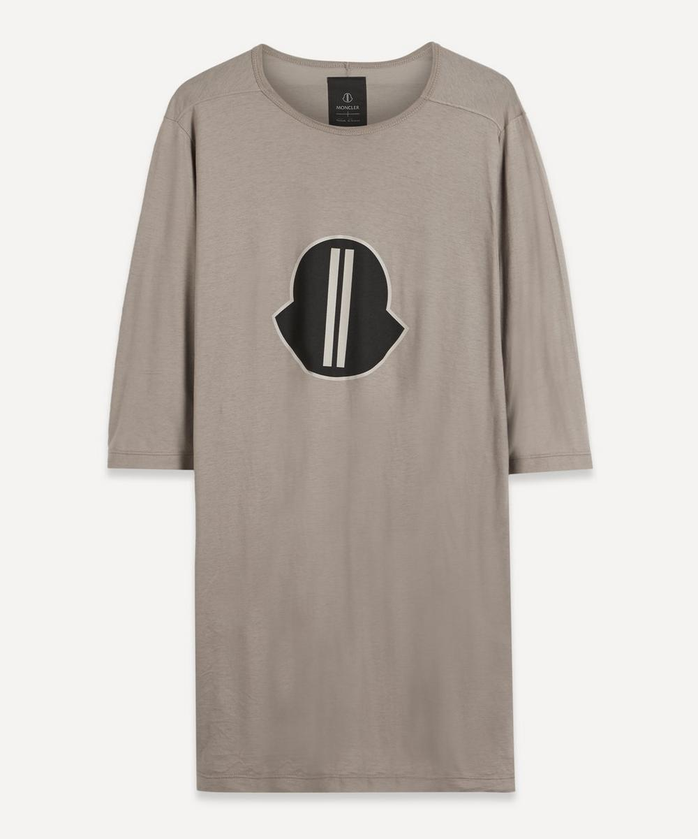 Layered Logo T-Shirt