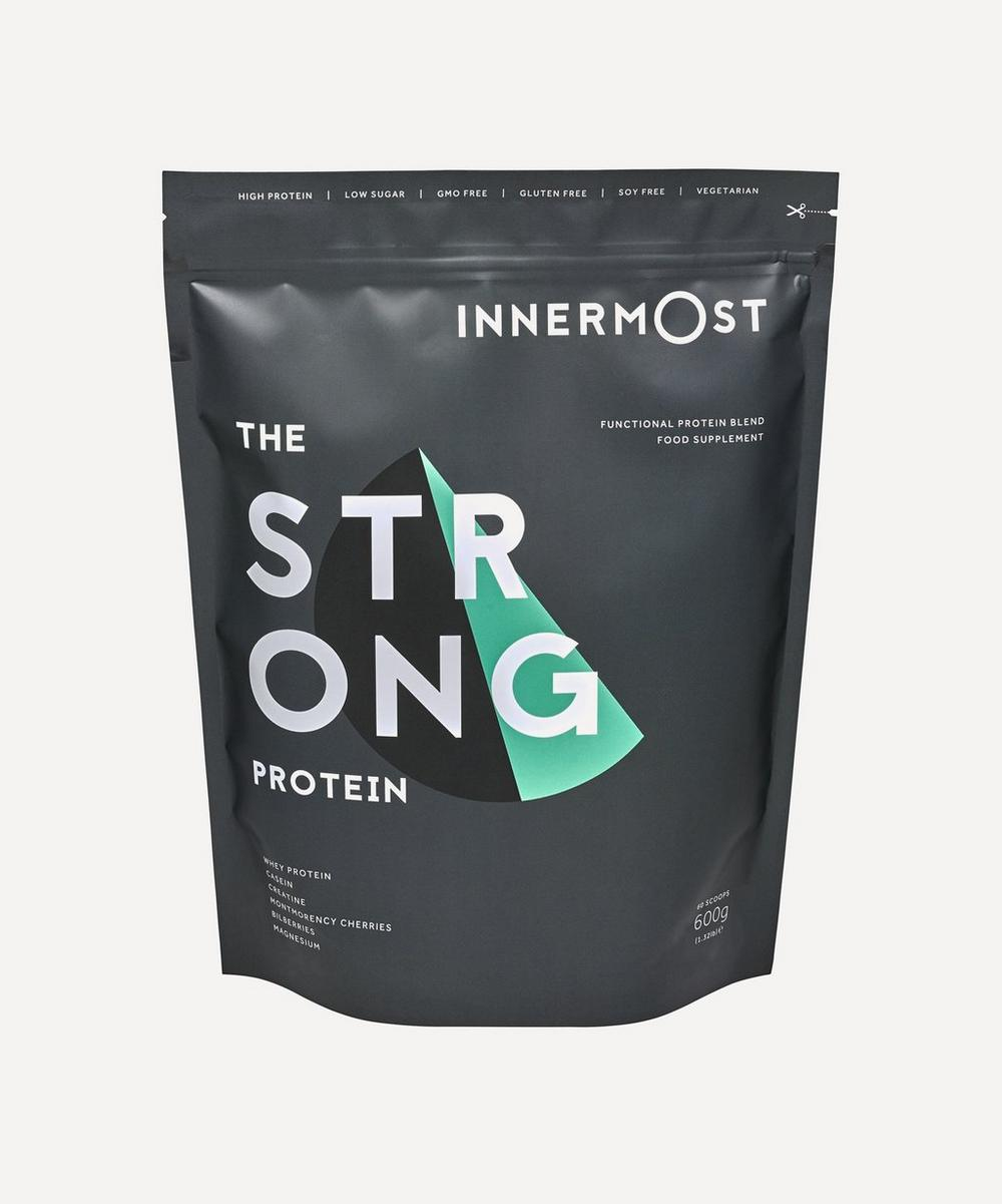The Strong Protein Vanilla 600g
