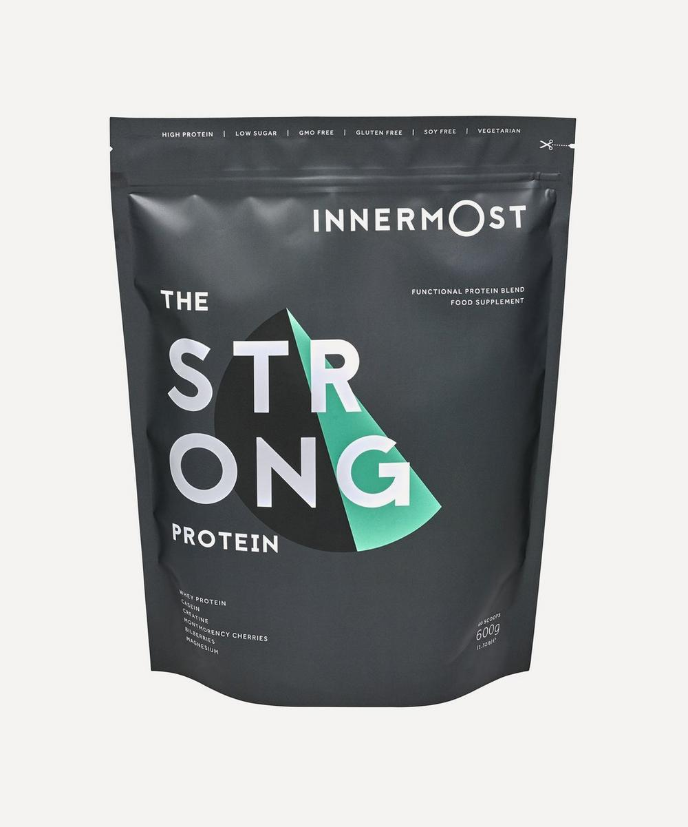 The Strong Protein Chocolate 600g