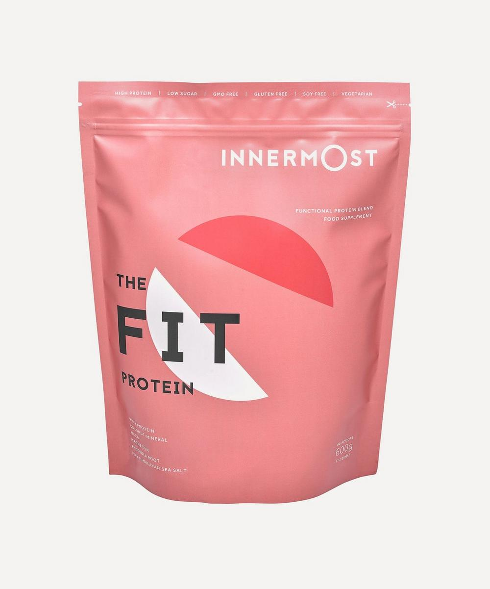 The Fit Protein Vanilla 600g