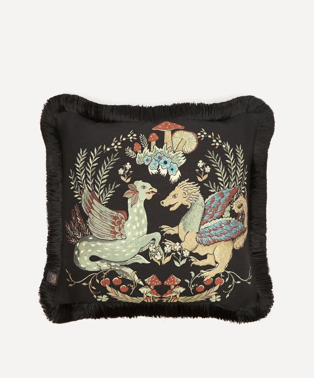 Phantasia Medium Tapestry Cushion