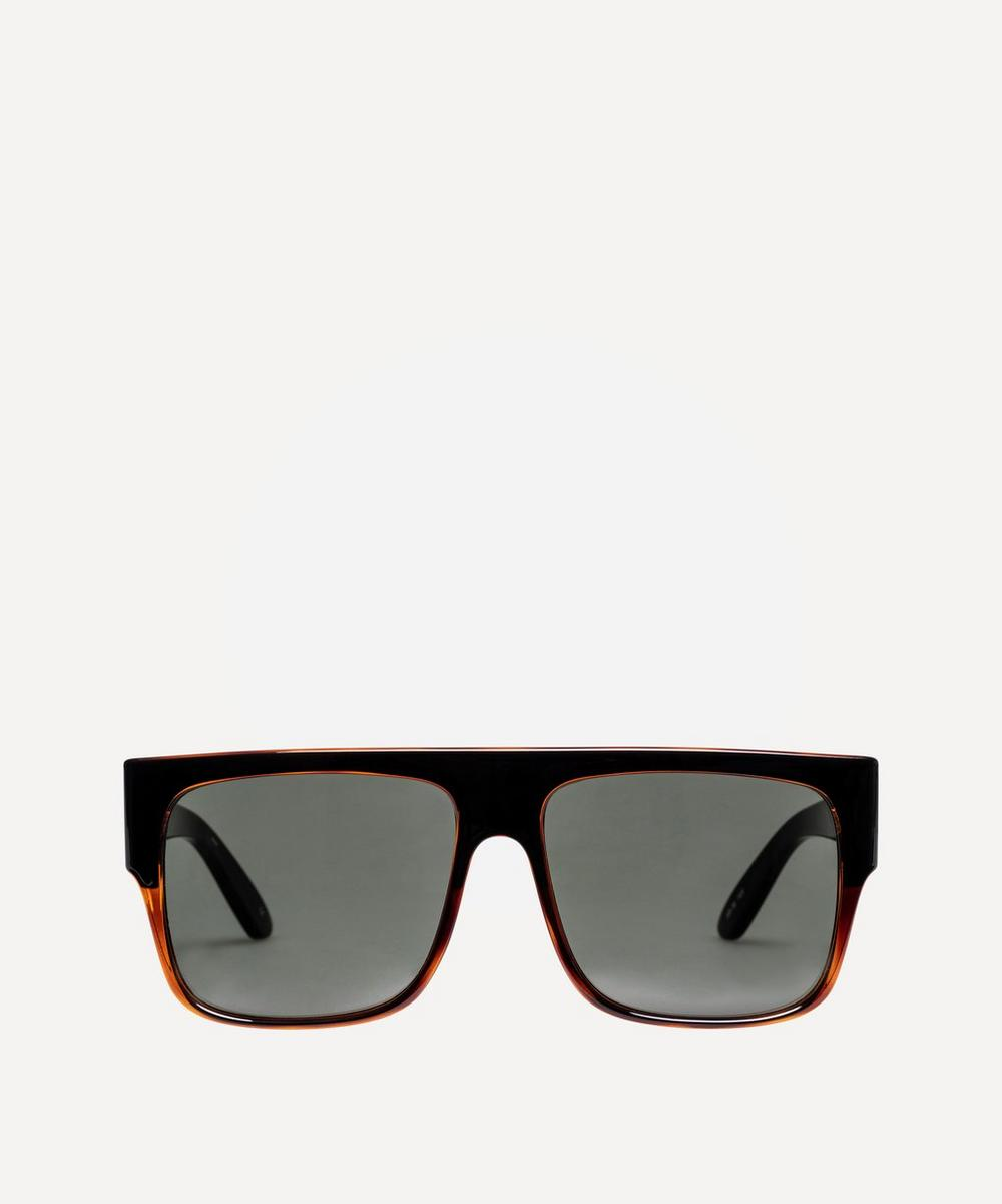 Bravado Flat Top Sunglasses
