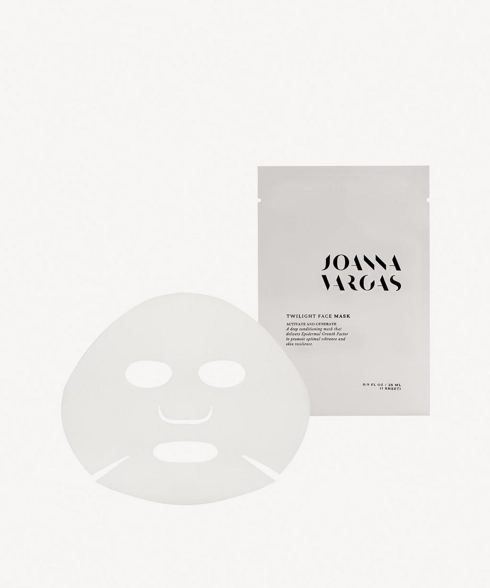 Twilight Face Mask 5 Sheets