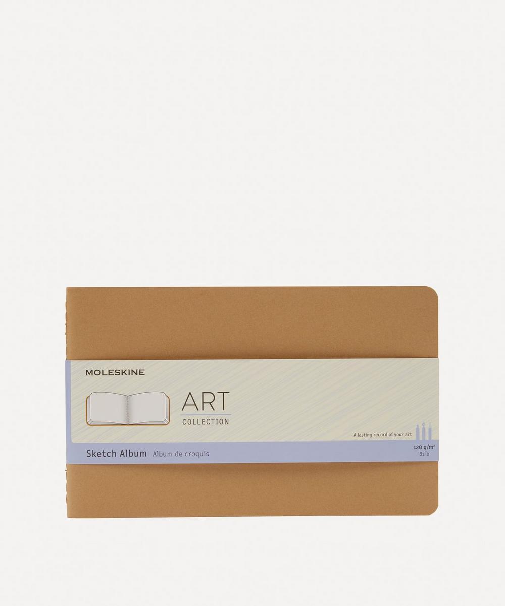 Art Kraft Large Sketchbook