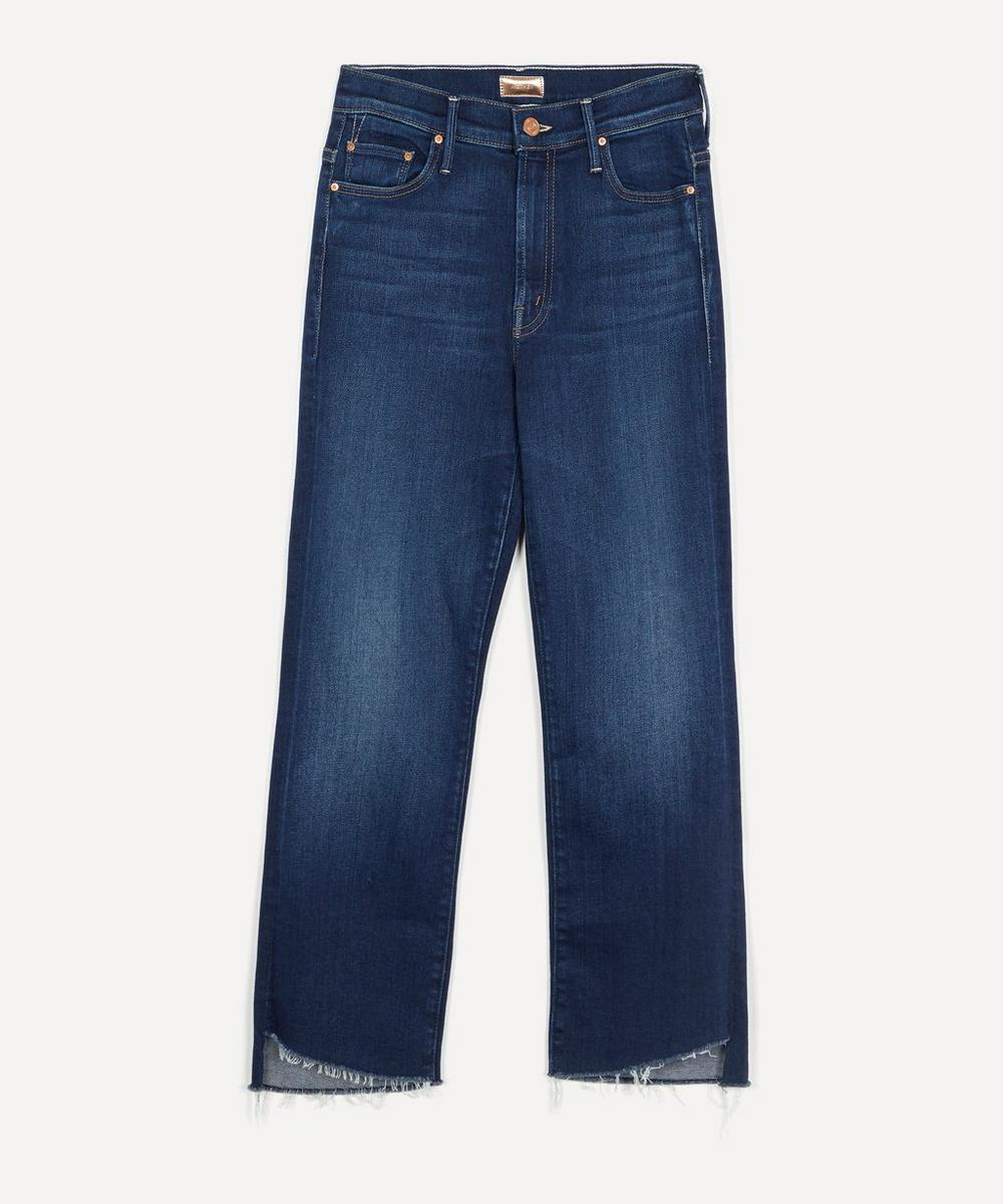 The Insider Crop Kick Flare Jeans