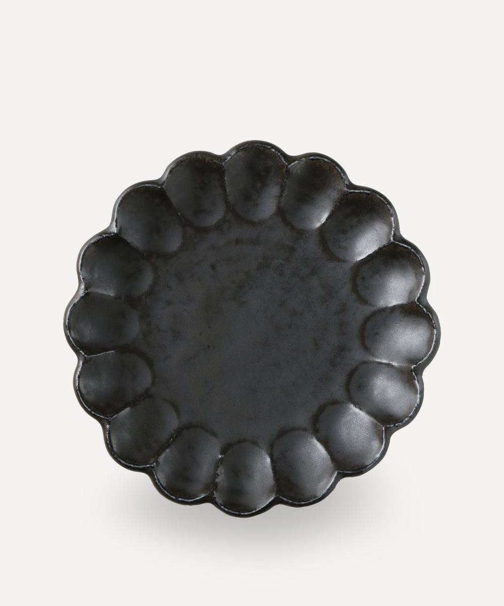 Rinka 24cm Ceramic Plate
