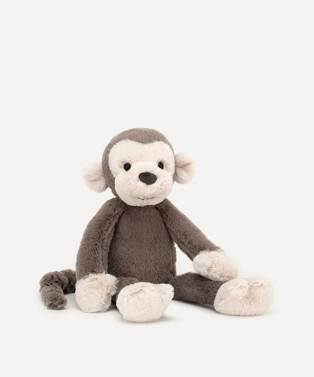 Brodie Monkey Small Soft Toy