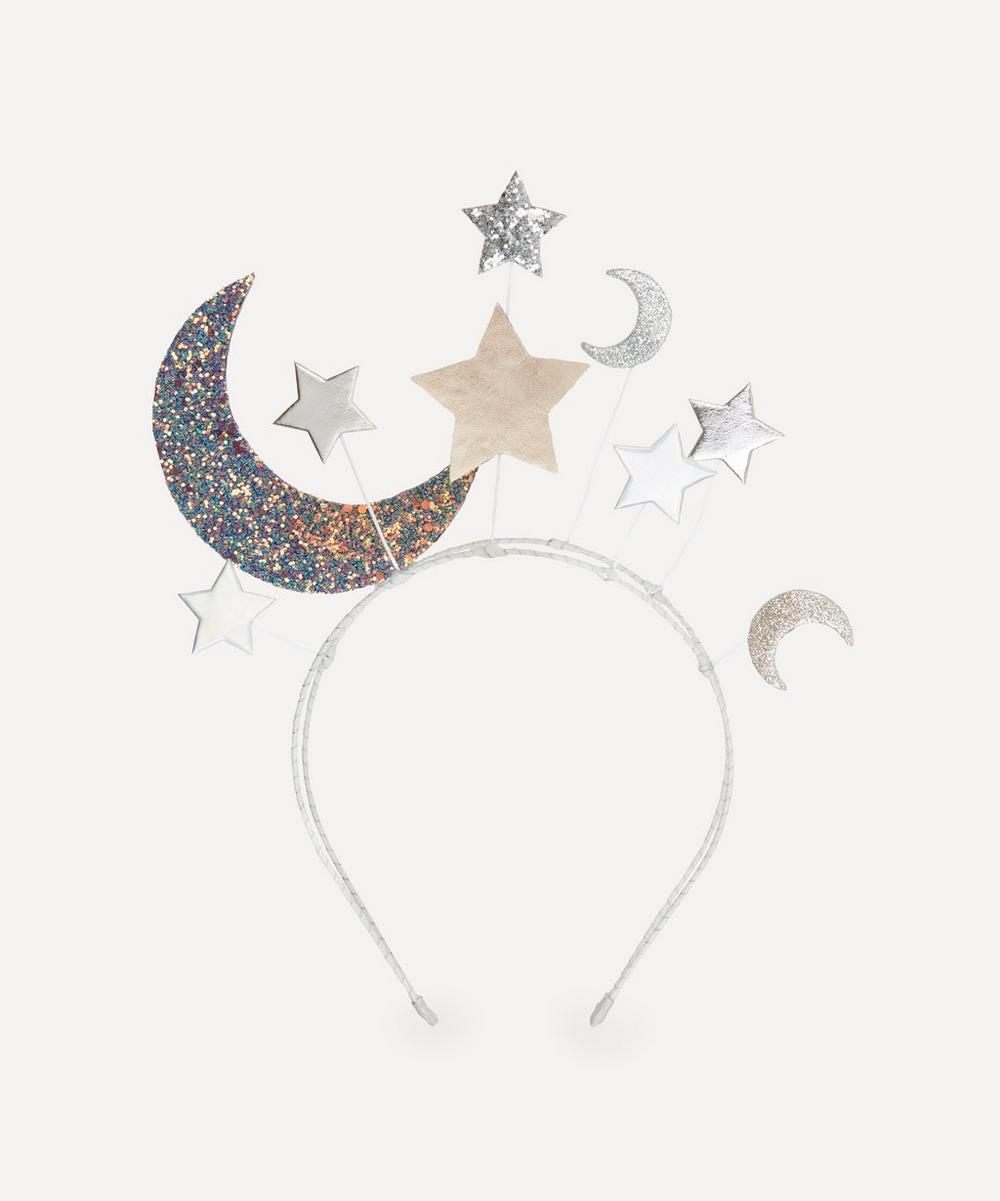 Night Sky Alice Headdress