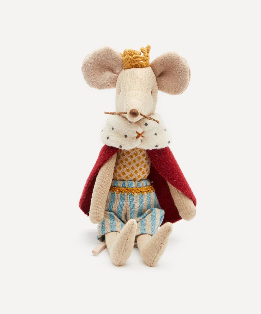 King Mouse Toy