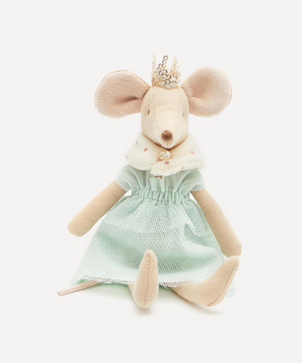Queen Mouse Toy