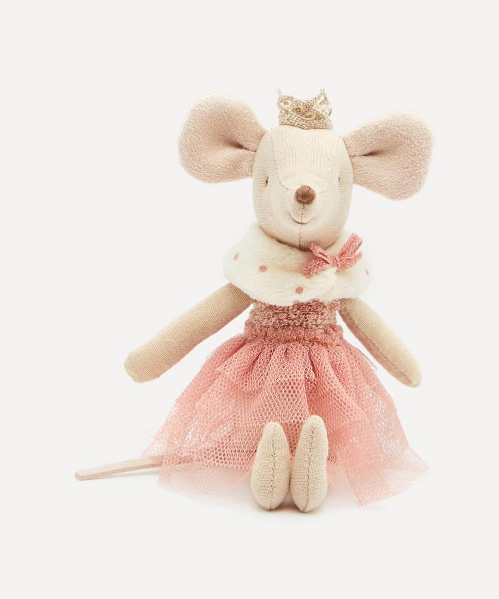 Princess Mouse Toy