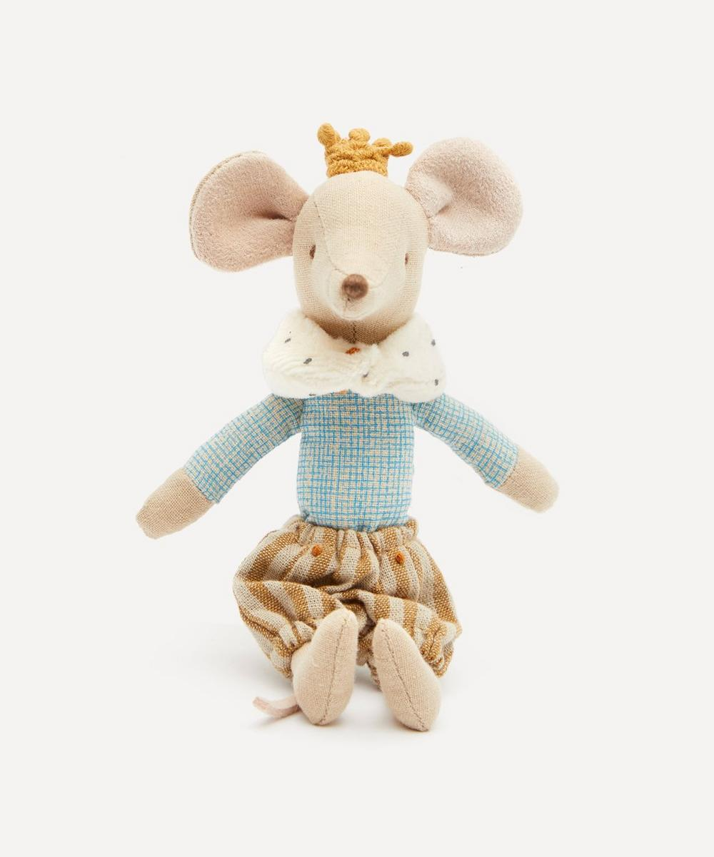 Prince Mouse Toy