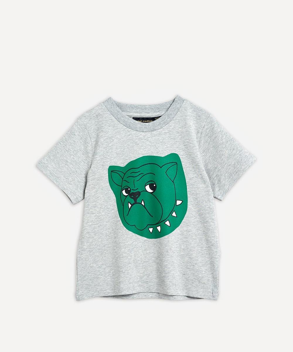 Bulldog T-Shirt 3-18 Months