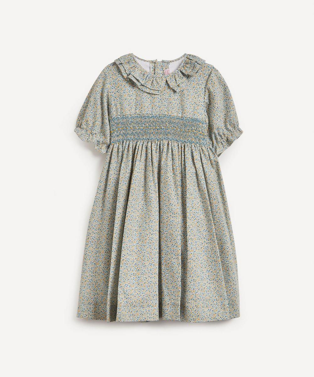 Ava Smock Dress 2-8 Years