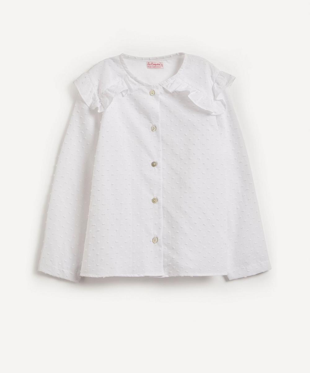 Charlotte Shirt 2-8 Years